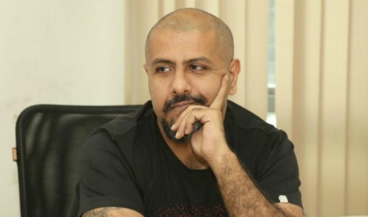 Vishal Dadlani