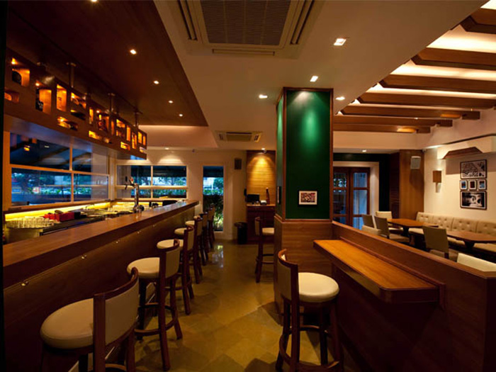 Woodside All Day Bar and Eatery, Andheri (W)