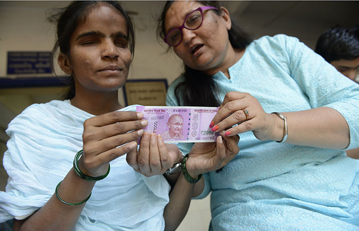 Blinds Are Identify The New Note