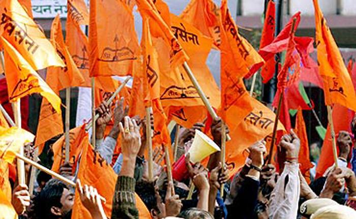 Giriraj Singh On Controversial Shiv Sena