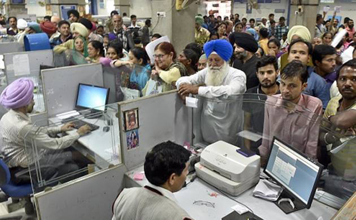 State Bank Of India Cashier