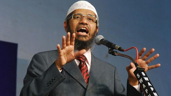ED Registers Criminal Case Against Zakir Naik, IRF