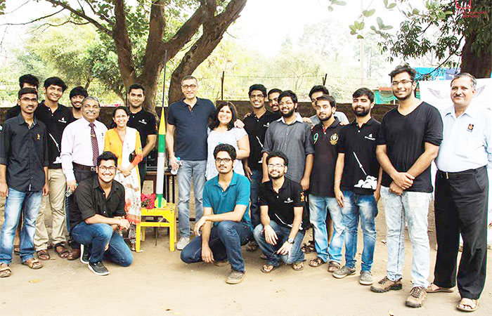 Manipal Team