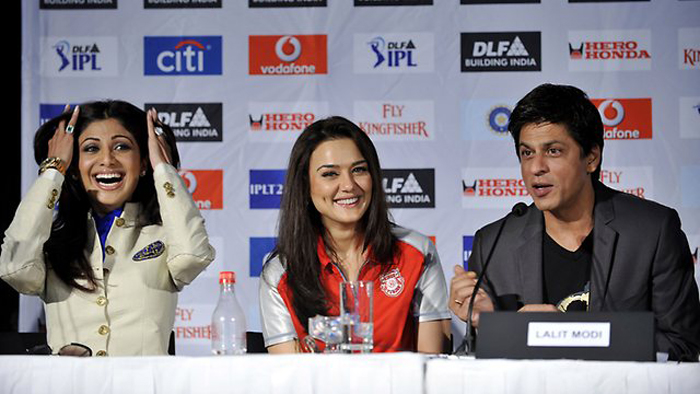 IPL Owners Are Having A Tough Time Preparing For IPL 10, All Thanks To The BCCI-Lodha Battle!