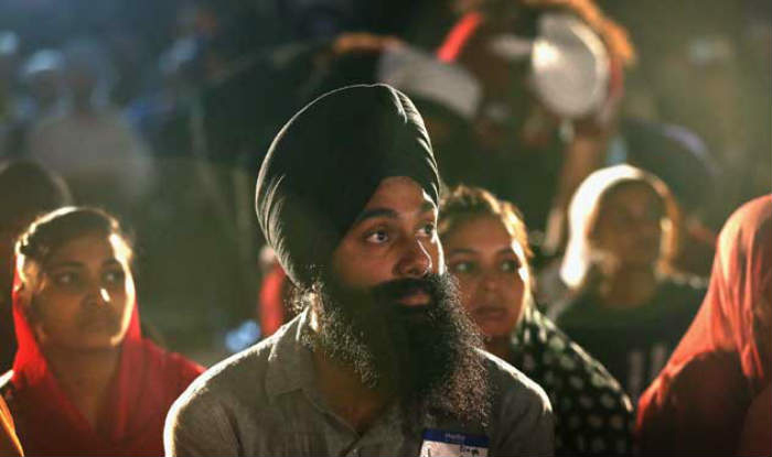 Sikh Gala