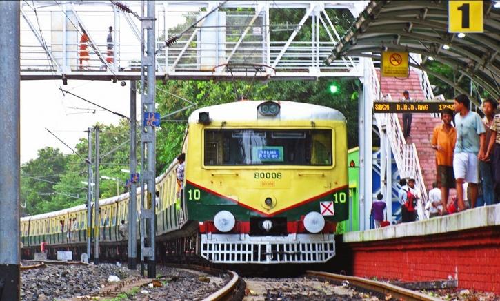 Story on Chakra Rail