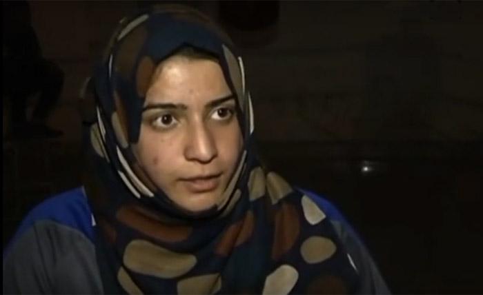 Kashmiri girl turns boxing sensation