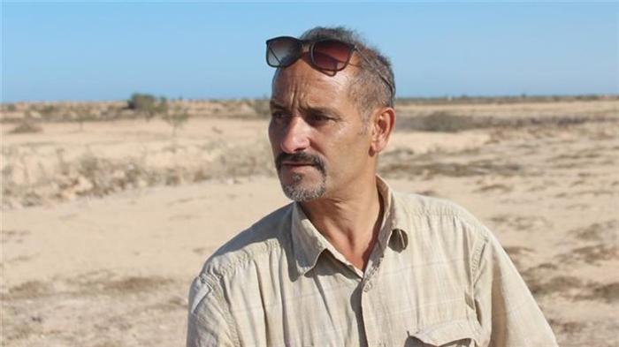 Chemseddine Marzoug