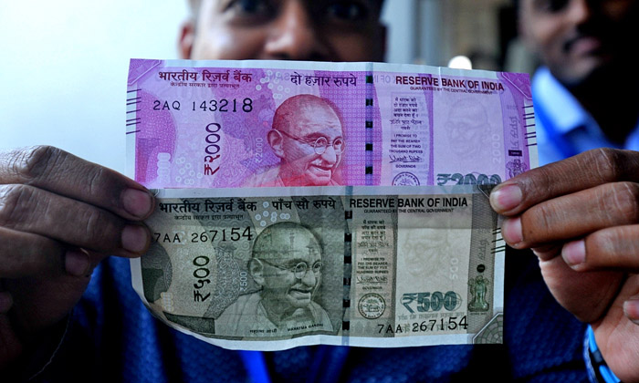 New Currency