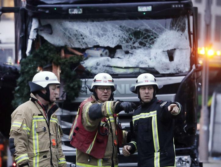 truck of berlin december 2016 attack
