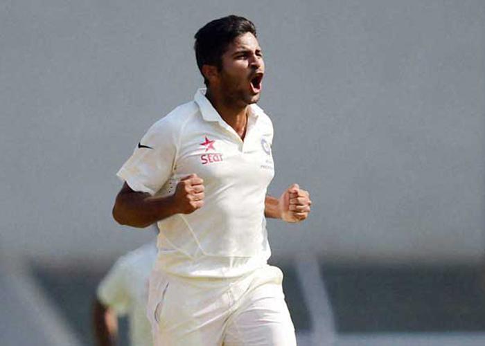 Mumbai player Shardul Thakur