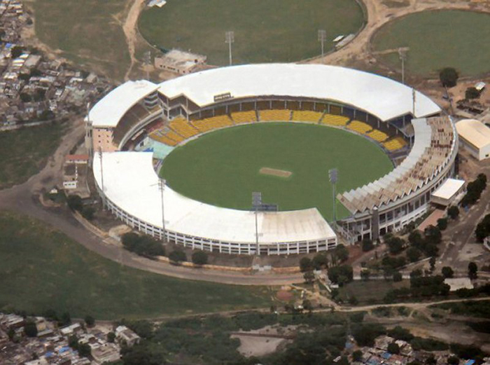 sardar patel stadium motera ahmedabad