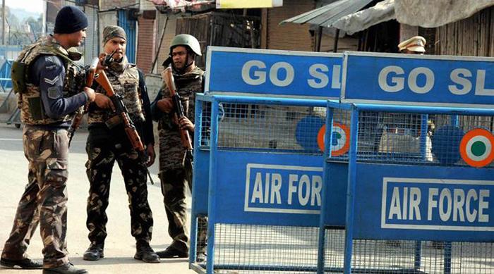 Pathankot terror strike