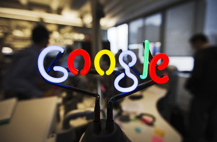 Employee Sues Google