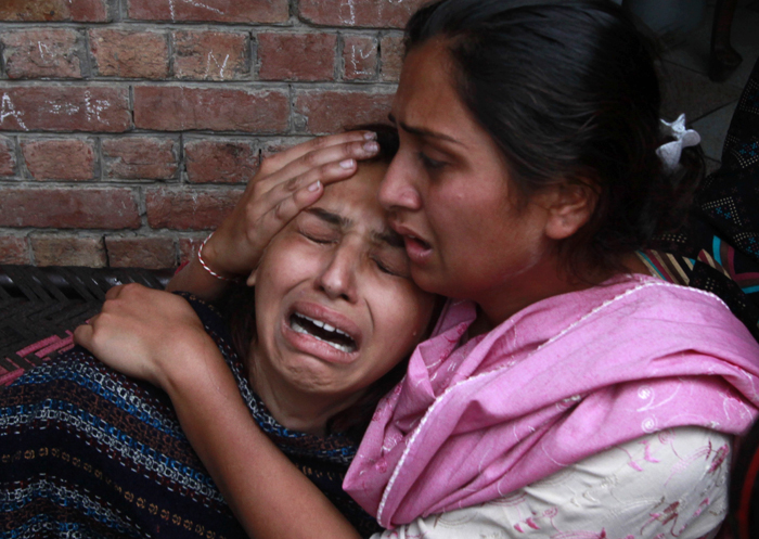 How Christian, Hindu girls are converted to Islam in Pakistan