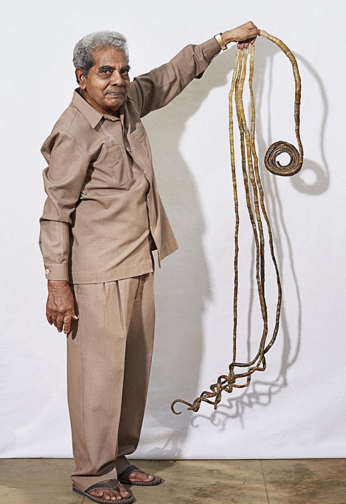 Shridhar Chillal