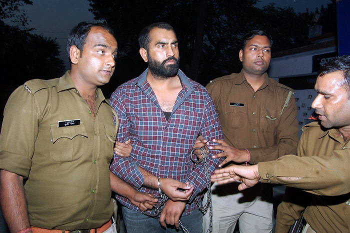 Nabha Jail Break