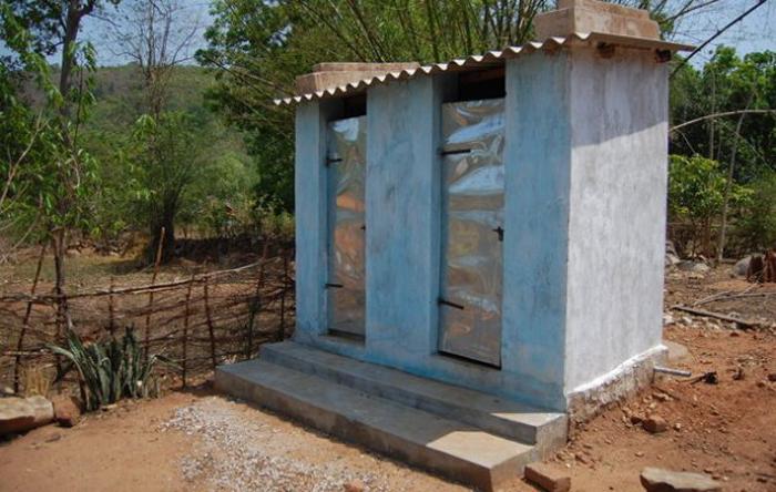 Swachh Bharat Built
