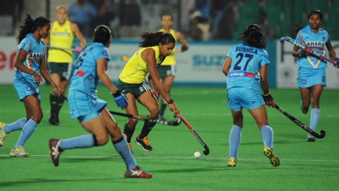 Asia Cup Womans Hockey