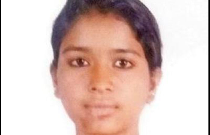 Pooja who Suicide For 500 Rupees