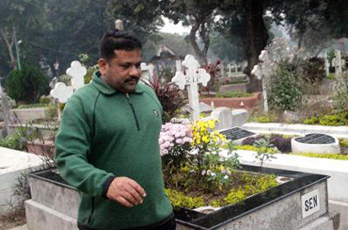Bimal Kumar Maity
