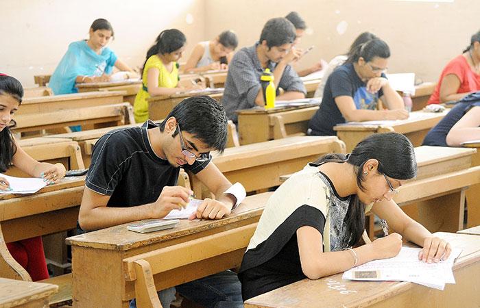 Exam Center