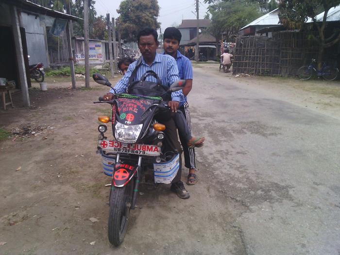 Karimul Haque