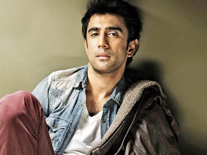 actor Amit Sadh