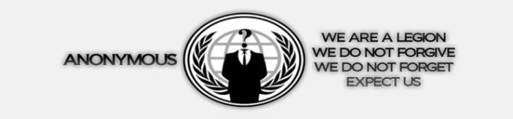 Anonymous Legion