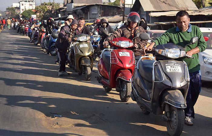 Manipur People