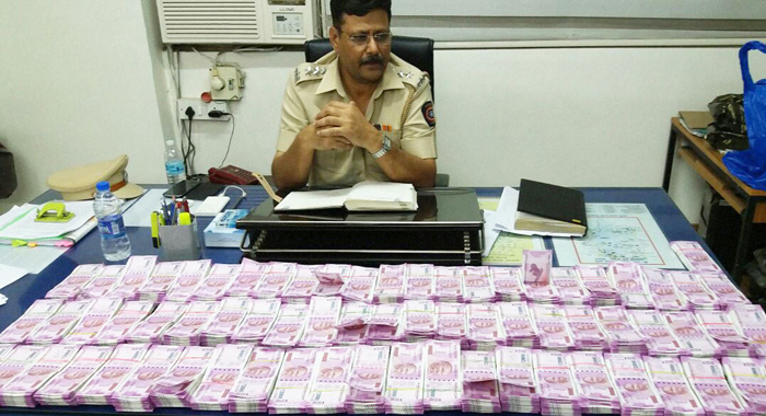 seized notes