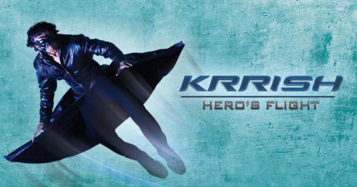 Krrish_Hero_Flight