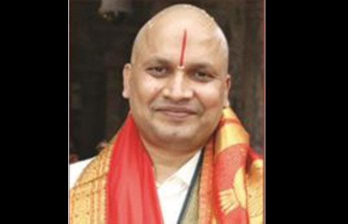 Shekhar Reddy