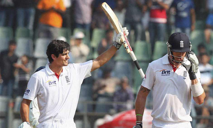 Cook and KP