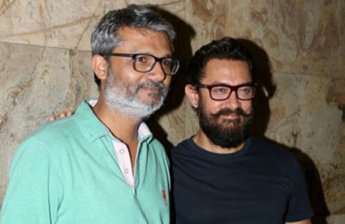 Aamir and Nitesh