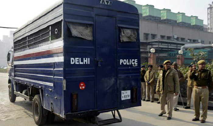 Tattoos Help Cops Crack South Delhi Killings