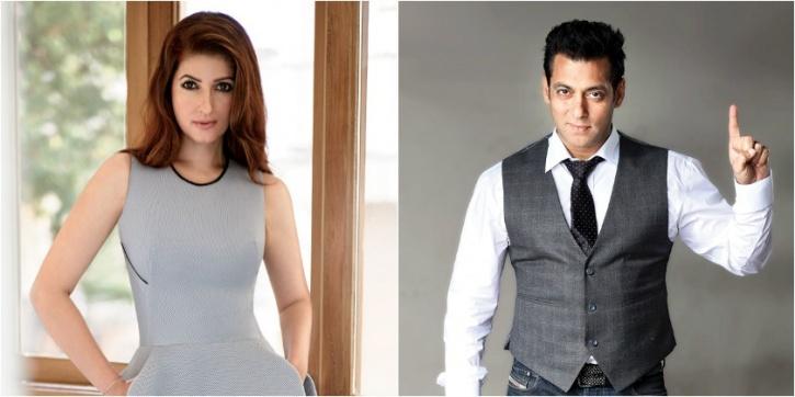 Salman Twinkle