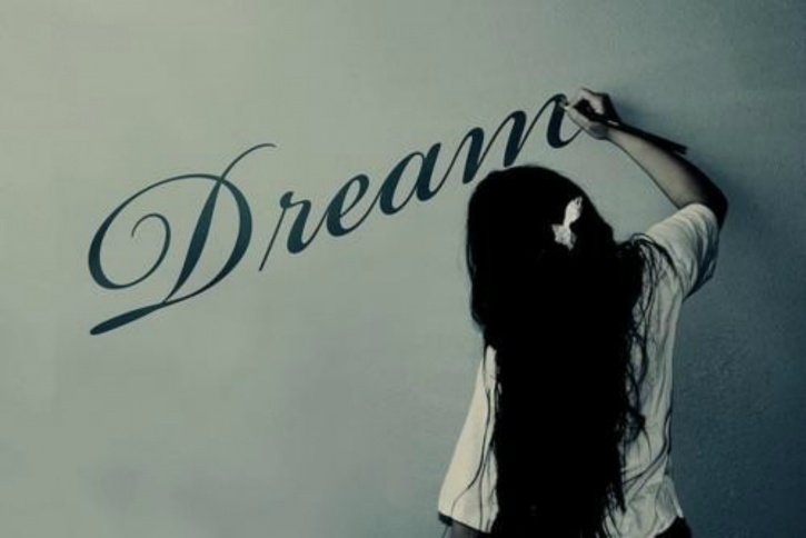 Write your dreams