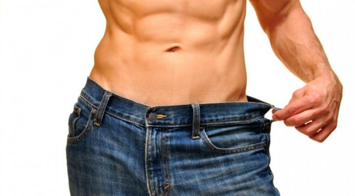 Burn fat not carbs