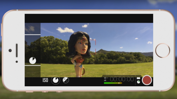 OIS Smartphone Camera Features