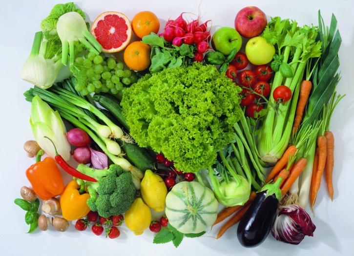 Food that fight blood pressure