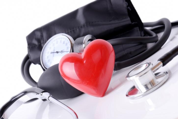 High blood pressure epidemic