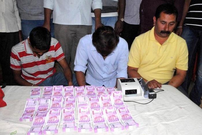 Rs 1.6 Crore In Black Money
