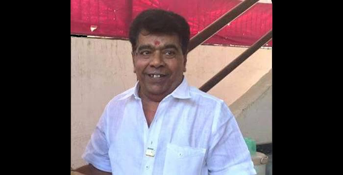 Kishore Bhajiawala