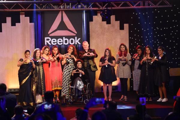 fit to fight reebok award