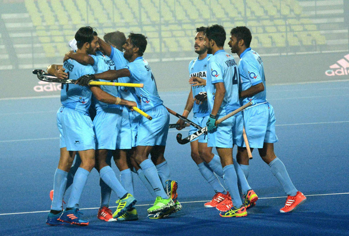 Junior Hockey World Cup: India Beat England 5-3, Virtually In Quarters