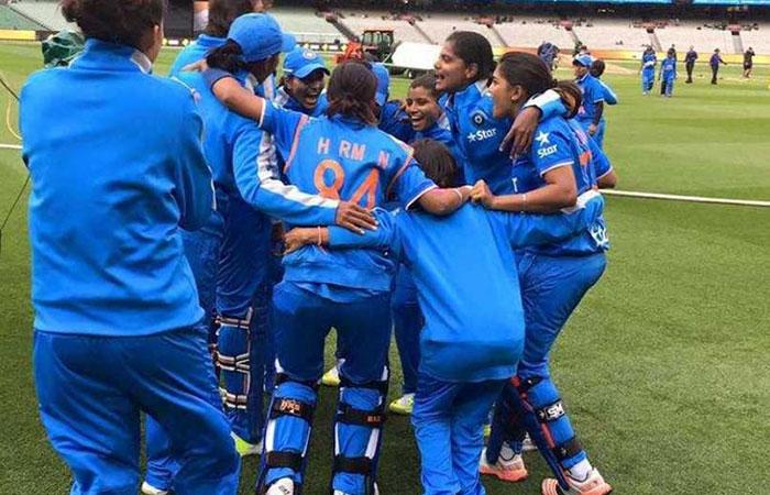 Women Indian Cricket Team