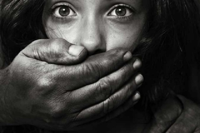 Teenage Girl Jailed In A Pit, Raped For A Month!