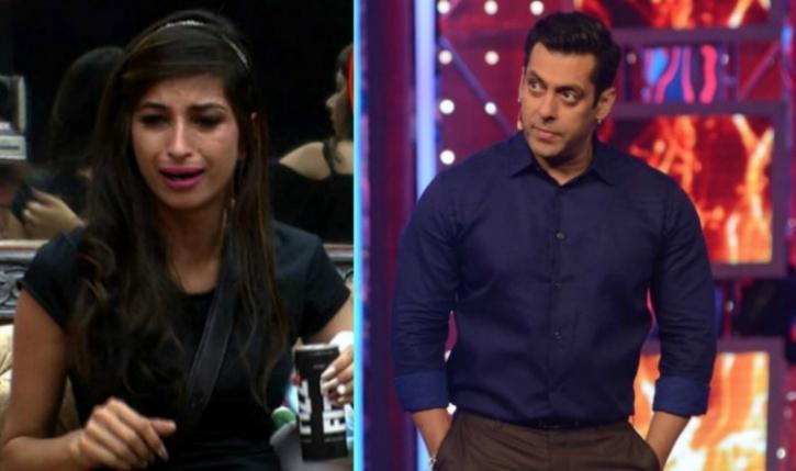 Salman and Priyanka
