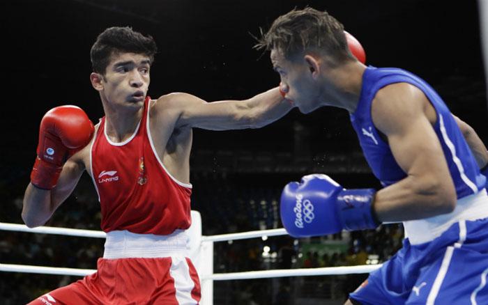 National Boxing Championships